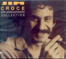 Jim Croce - 50th Anniversary Collection [New CD] Canada - Import