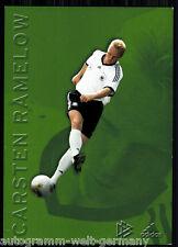 Carsten Ramelow DFB AK 2002 TOP + A 60111 OU