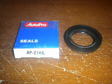 NOS Front Axle Seal For Many 2004 - 1969 Jeep, Ford & GM Apps.