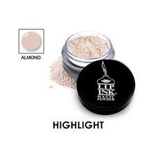 LIP INK Genuine Brillantes Polvos Magicos Almond - Almendra o