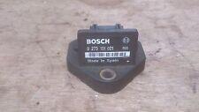 FIAT BOSCH accelerazione di 0273101021 ECU Modulo Sensore BOSCH.