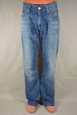 Levi's 506 Standard Hommes Jeans Bleu w33 l34; k31 365