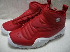 Nike Air Shake NDESTRUKT Gym Red 880869 600 Men's Size 10.5 Mfg Ret $140