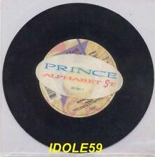 Disques vinyles 45 tours pour Pop Prince