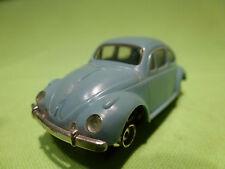 FALLER - AMS - VW VOLKSWAGEN KAFER - LIGHT BLUE -  IN GOOD CONDITION