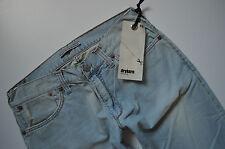 *466 NEU DRYKORN Damen Hüft Jeans Hose STYLE Quote weites Bein  W28/L34 //2.Wahl
