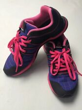 Reebok  Womens Shoes Duracage F48 Size 6 Pink/ Purple