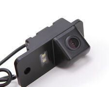 CCD Car Rear View Camera for AUDI A3 A4 A5 A6 A6L A8 Q7 S4 RS4 S5 TT 2004-2013