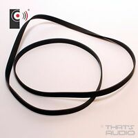 Fits SANYO - Replacement Turntable Belt for TP-1005 & TP-1005A