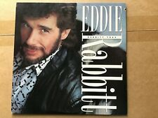 Eddie Rabbitt - Rabbitt Trax - 1986. Vinyl LP (EXCELLENT to Nr Mint)