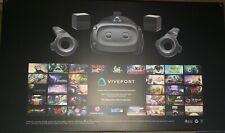 HTC - VIVE Cosmos Elite Virtual Reality Headset