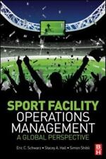 Sport Facility Operations Management: A Global Perspective-ExLibrary