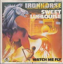Ironhorse (Bachman Turner Overdrive) Sweet Lui-Louise / Watch Me Fly 70`s