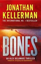 Bones,Jonathan Kellerman