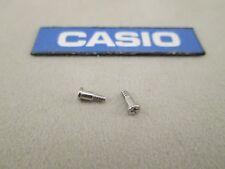 Genuine Casio G-Shock GW9300CM G9300DC MRG2100DJ bezel screws X2 screws