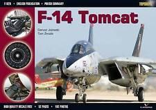 F-14 Tomcat by Kagero Oficyna Wydawnicza (Paperback, 2009)