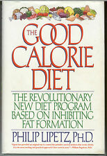 Good Calorie Diet ~ Weight Loss ~ Program Inhibiting Fat Formation ~ Recipes
