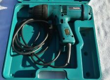 "Makita 6904VH Electric Impact Wrench 115V 1/2"" Japan Made Exc. w Case"