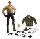 ⭐️ 2021 SDCC EXCLUSIVE MATTEL WWE ULTIMATE EDITION SGT. SLAUGHTER ⭐️ For Sale