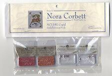 Cross Stitch ~ Nora Corbett Embellishment Pack for Cupid #NC118E