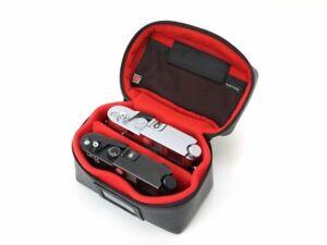 Artisan & Artist Luxury Case for 2 x Leica or Mirrorless Camera ACAM 60N Bag