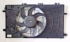 GENUINE INSIGNIA 1.6, 1.8 PETROL RADIATOR COOLING FAN & COWLING 13413337 NEW