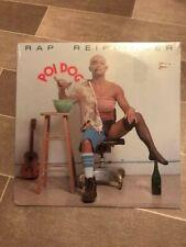 Sealed 1978 Rap Reiplinger Poi Dog LP MAC1002