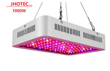 LED Grow Light Lamp1000W Full Spectrum Hydroponic greenhouse Indoor Plant Bloom
