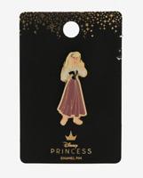 Disney Sleeping Beauty Briar Rose Aurora Enamel Pin Loungefly Boxlunch Phillip