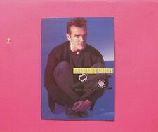 OFFICIAL MORRISSEY VINTAGE STICKER UK IMPORT OLIVER/BOOKS NOT CD LP SHIRT POSTER