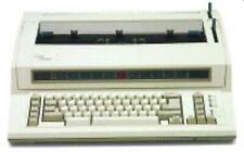 Refurbished Ibm Personal Wheelwriter 2 Typewriter Complete Withwarranty