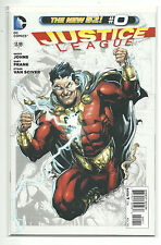(2011) DC THE NEW 52 JUSTICE LEAGUE LOT #0 1-10 12-19 21 22 27 VARIANTS - NM