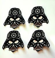 Star Wars Darth Vader Patches Iron On Appliques