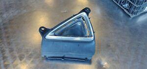 HONDA CIVIC MK8 2006 - 2011 PASSENGER SIDE REAR EXHAUST END TRIANGLE 71508-SMG-E