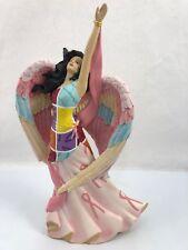 Dreams Reach Higher Breast cancer awareness Angel Messengers of Heavenly Hope