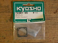 74381-05 Case Gasket - Kyosho GS11 GS-11 Nitro Engine GP-10 GP10