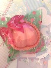 NEW Jumbo IBLOOM Peach Squishy (PINK)