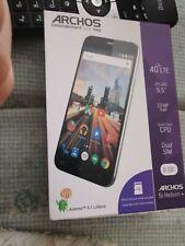 Archos55 Helium Plus 16 GB LTE,  mit Dual-Sim  OVP extra Accu,