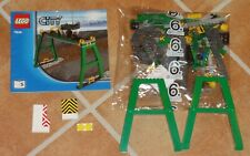 LEGO® City 7939 Container Kran - WYSIWYG