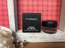 "MAC Fluidline Eyeliner Gel ""LOCAL WARES"" 🌊 BNIB! Discontinued & HTF!"