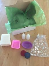 2kg DIY Melt and Pour Soap Making Kit - Great gift idea!