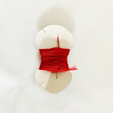 Red Thread Needle DIY Sewing by Hand