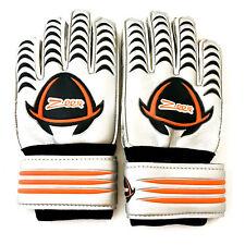 Brand New Soccer Goalie Goalkeeper Gloves Protected Fingers Size 9 FREE SHIPPING