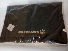 Dog Bed Nap Time Cosy Mat Pet Bed Mat