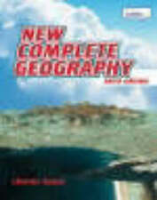 New Complete Geography: Bk. 3, New, Charles Hayes Book