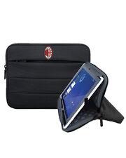 """Custodia cover tablet fino 10.1"""" Ac Milan accessori squadre calcio *17796"""