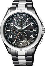 CITIZEN Watch ATTESA Eco-drive radio clock 30th anniversary T8165-51E Men's