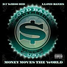 Banks, Lloyd / DJ Whoo Kid - Money Moves the World CD NEU