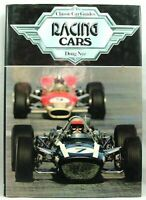 Racing Cars ([Classic car guides]) by Nye, Doug Hardback Book The Fast Free