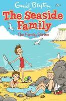 The Seaside Family (Family 4),Enid Blyton